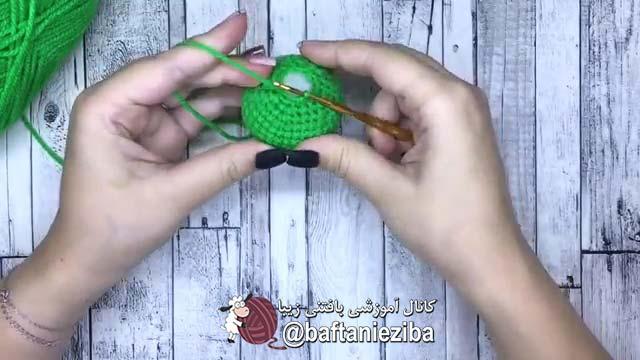 بدن عروسک موش