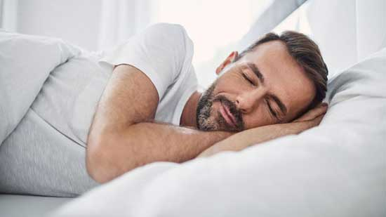 تقویت سیستم ایمنی بدن با خواب کافی