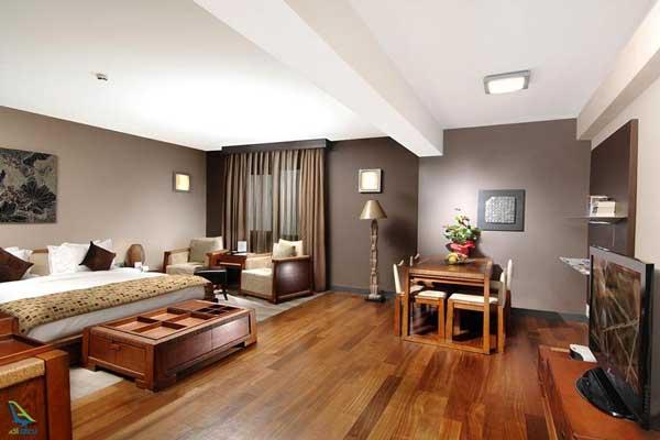 فضای داخل هتل نیپون استانبول