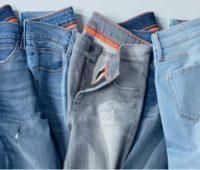 خرید شلوار جین بدون پرو