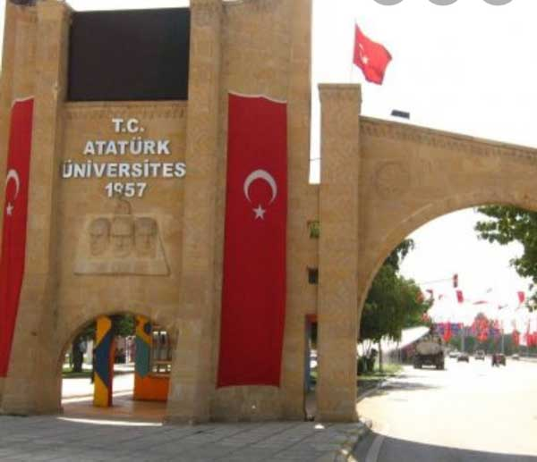 اخذ ویزای تحصیلی ترکیه