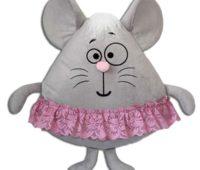 مدل کوسن فانتزی طرح موش