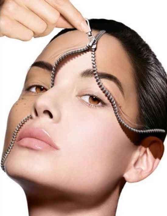 skin lightening - روشن سازی پوست