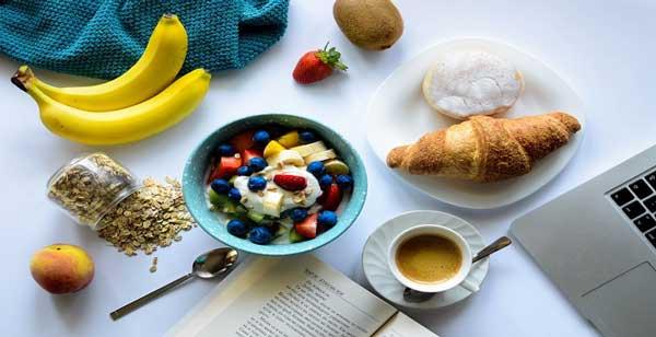 بهترین غذاها برای صبحانه
