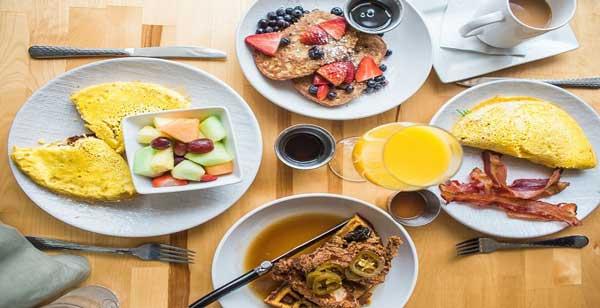بهترین صبحانه برای سلامتی بدن