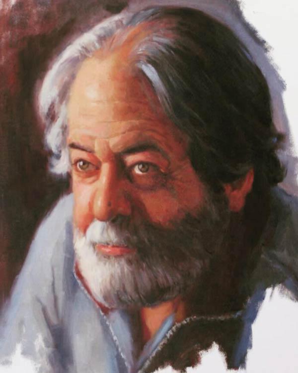 پرتزه محمد علی کشاورز