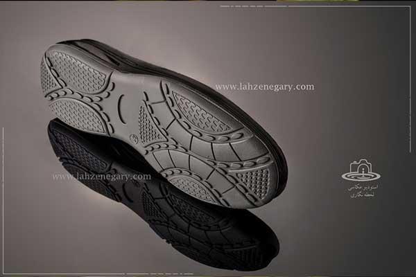 عکاسی تبلیغاتی از کفش