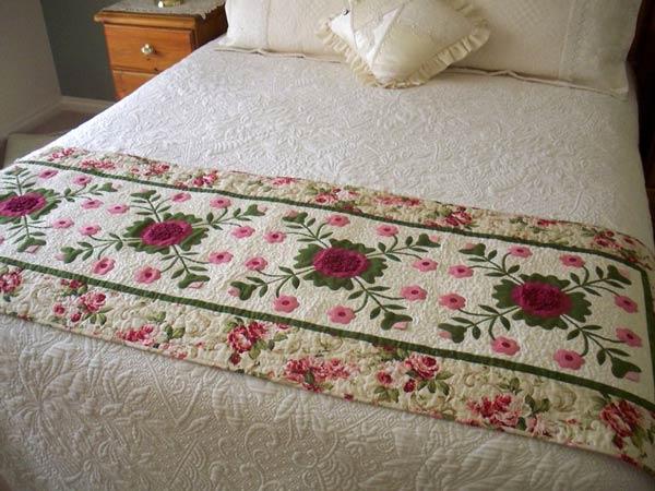 شال تخت سنتی