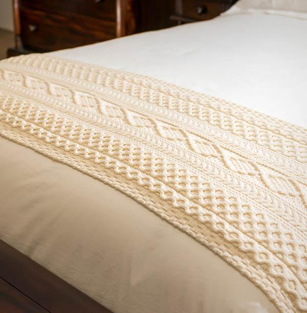 رانر تخت میل بافی بافتنی