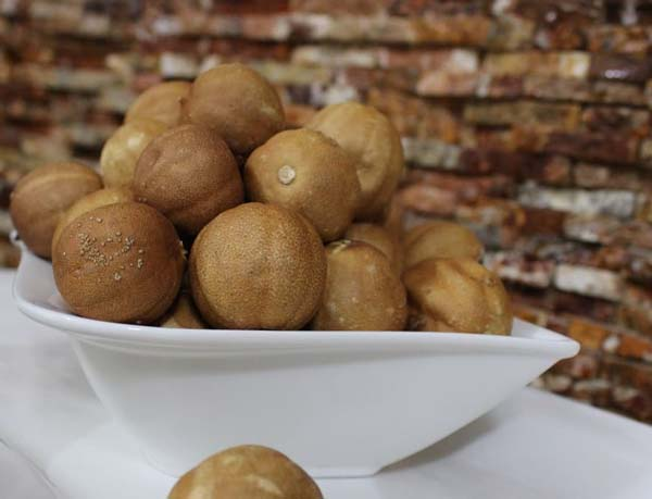 تهیه لیمو عمانی خانگی