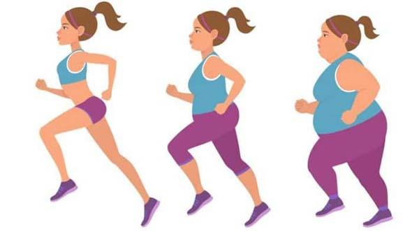 ترفندهای کاهش وزن و لاغری