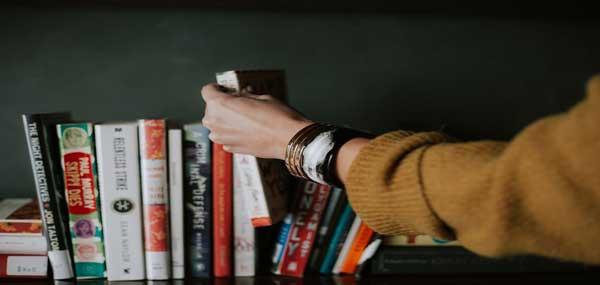 انتخاب کتاب های فلسفی برای خواندن