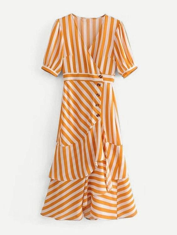 مدل پیراهن اسپرت تابستانی
