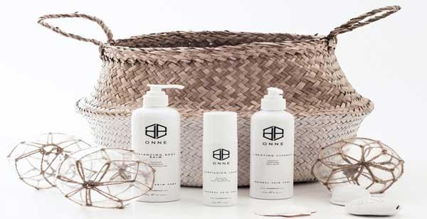 محصولات شستشوی مو