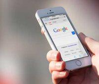 جستجوی موزیک در گوگل با زمزمه کردن ریتم آن