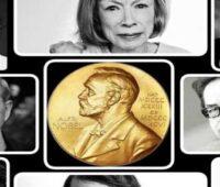 کتاب هایی که جوایز ادبی را از آن خود کرده اند