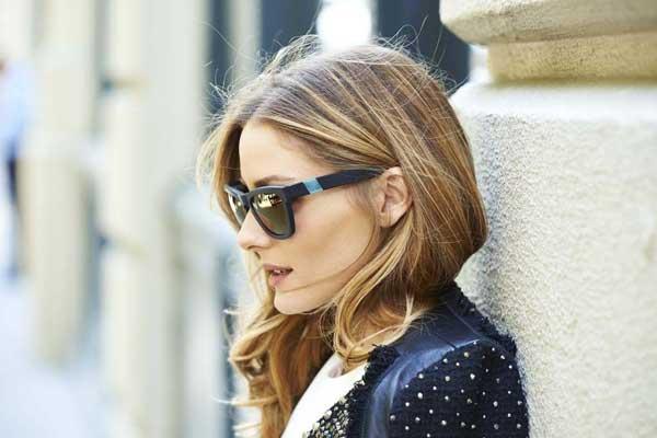 برند عینک آفتابی زنانه
