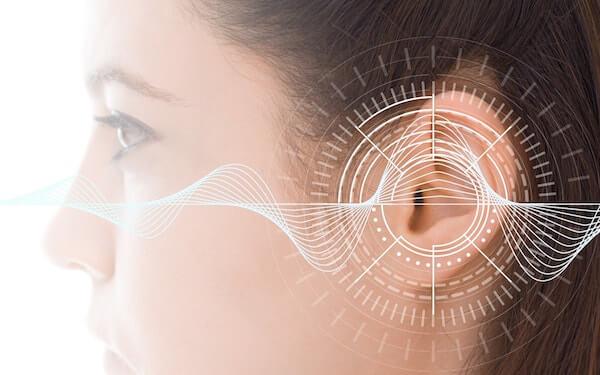 تقویت شنوایی - درمان کاهش شنوایی