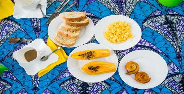 خوردن صبحانه و فواید آن برای سلامت بدن