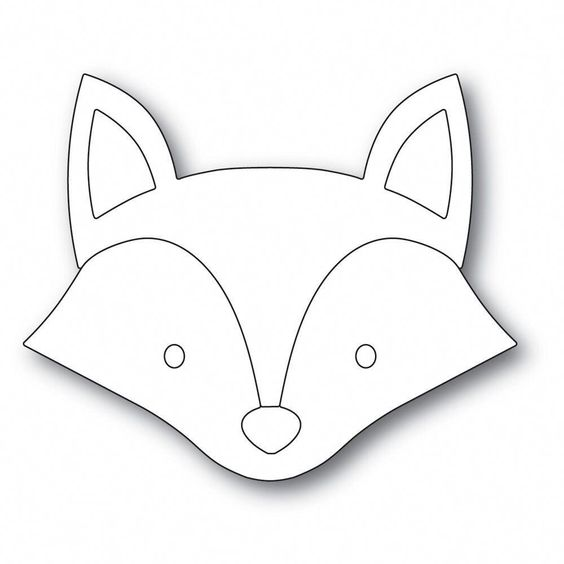 الگوی کوسن روباه