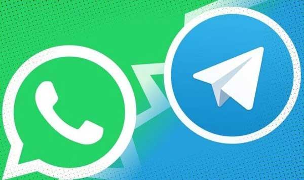 استفاده از استیکرهای تلگرام در واتساپ - How to Use Telegram Stickers in WhatsApp for Android