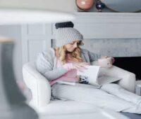 راحت ترین لباس ها برای پوشیدن در خانه