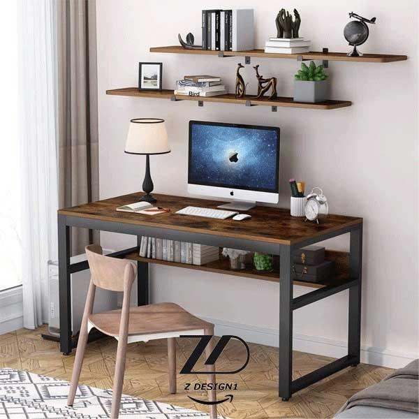 میز کامپیوتر و لپ تاپ