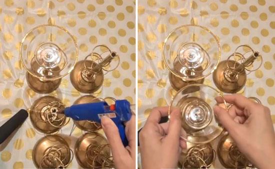 آموزش ساخت هفت سین دست ساز