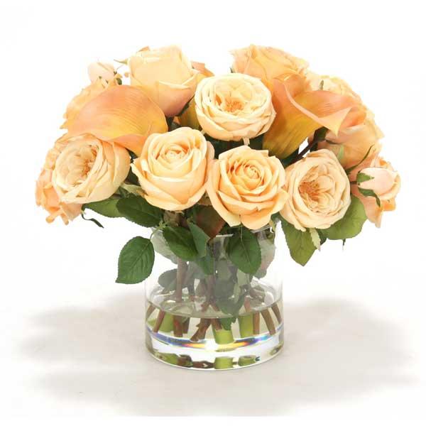 گل رز گلبهی