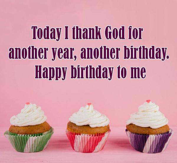 تولدمه انگلیسی تشکر از خدا
