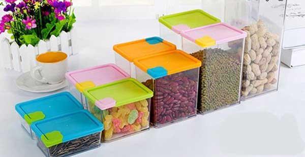 لوازم آشپزخانه پلاستیکی ویژن پلاست
