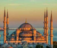 sultan ahmed turkey