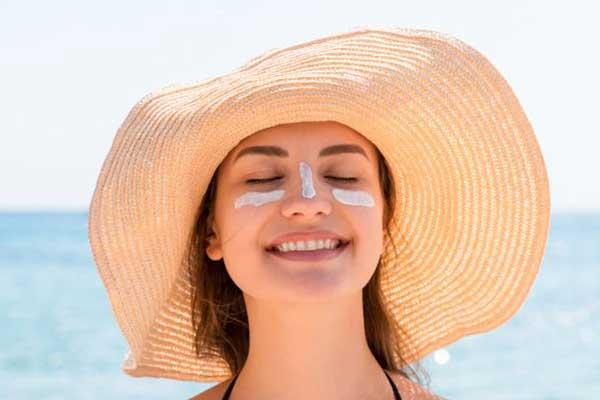 SPF ضد آفتاب به چه معناست؟