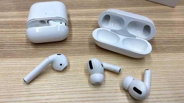 ایرپاد اپل -  Apple AirPods