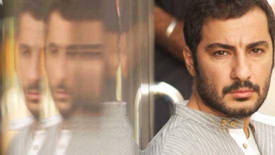 نوید محمدزاده در نقش نوید در فیلم «عصبانی نیستم»