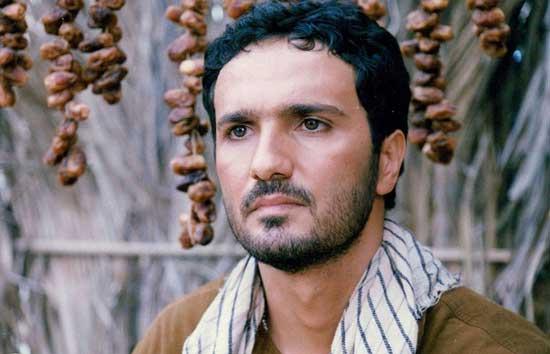 محمدرضا فروتن در نقش دانیال در «متولد ماه مهر»