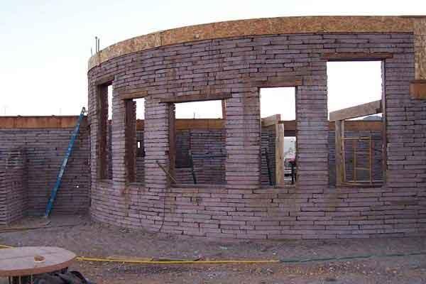استفاده از پوکه ساختمانی در ساخت و ساز