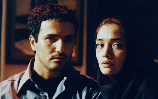محمدرضا فروتن در نقش رضا در فیلم «اعتراض»