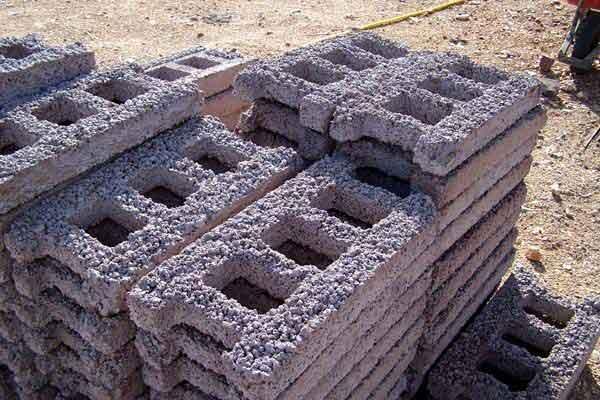 پوکه ساختمانی