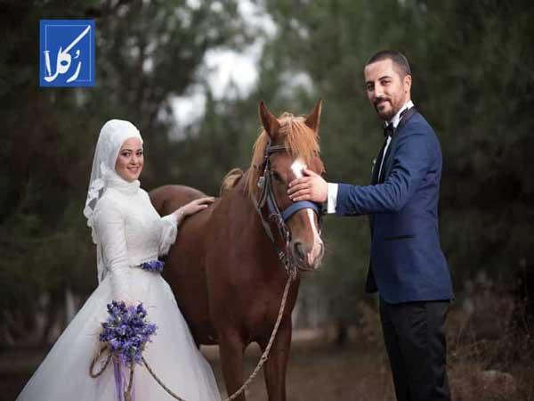 ازدواج و عروسی