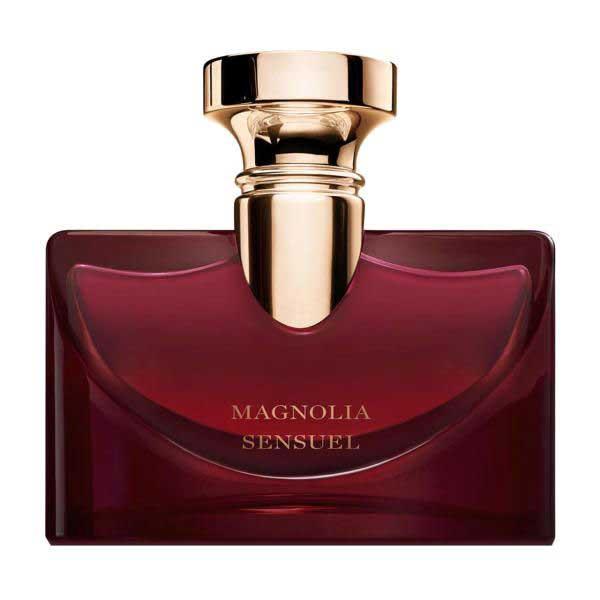 ادو پرفیوم زنانه بولگاری مدل Splendida Magnolia Sensuel