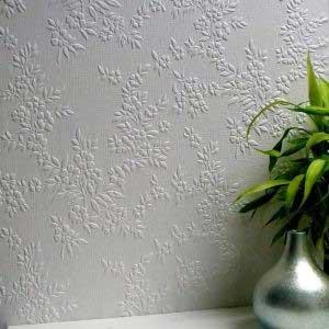 کاغذ دیواری بافت دار