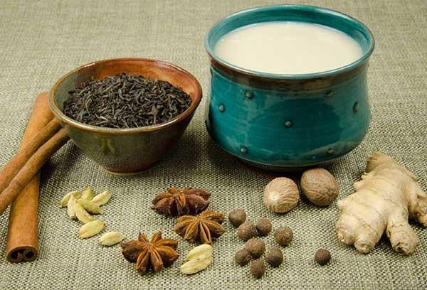 چای ماسالا اصل