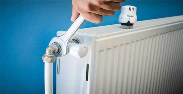 راه های بهتر کردن عملکرد رادیاتور در زمستان