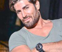 بیوگرافی رضا ملک زاده