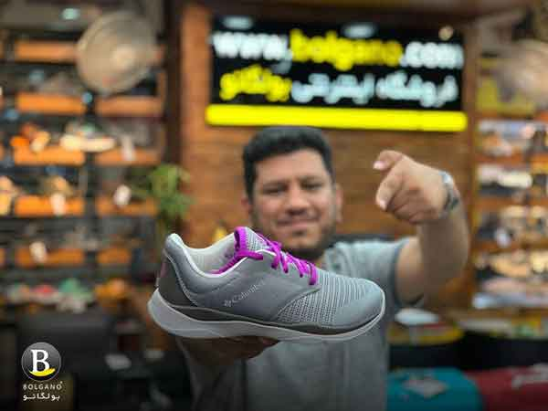 خرید کفش زنانه از بولگانو